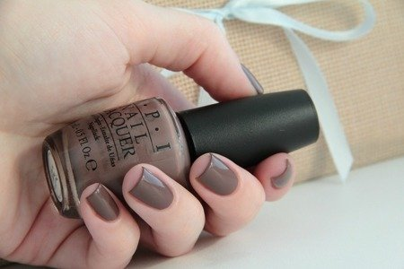 Over The Taupe B85