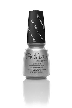 TOP COAT Gelaze 9,76 ml