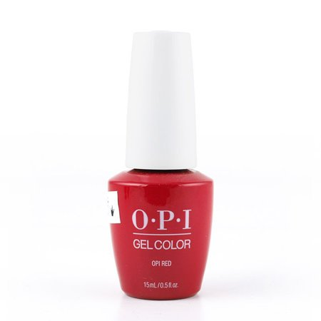 Żel OPI Red GCL72A